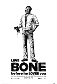 Bone (1972) Poster - Movie Forum, Cast, Reviews