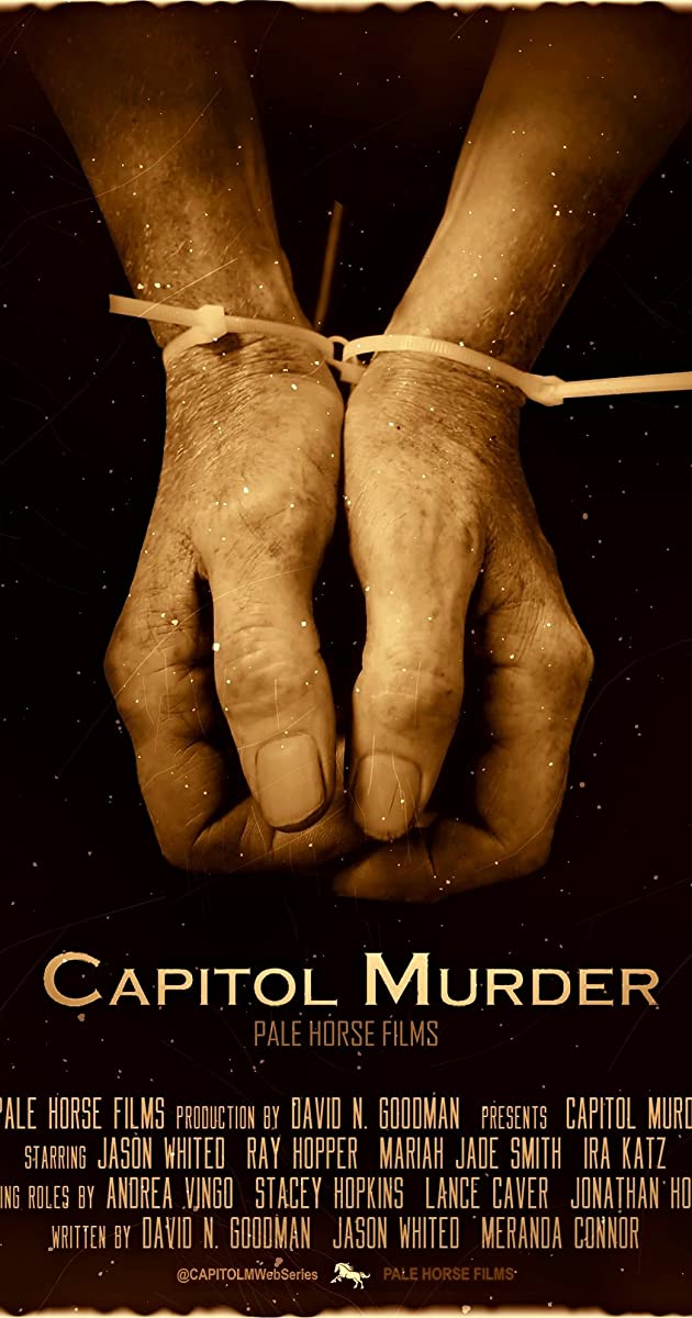 descarga gratis la Temporada 1 de Capitol Murder o transmite Capitulo episodios completos en HD 720p 1080p con torrent