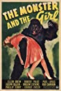 The Monster and the Girl (1941) Poster