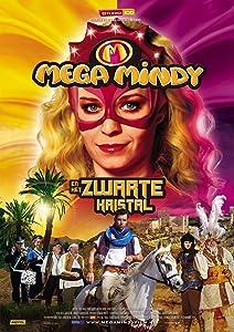 Movies downloadable for free Mega Mindy en het zwarte kristal by Matthias Temmermans [640x480]