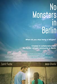 Primary photo for No Monsters in Berlin