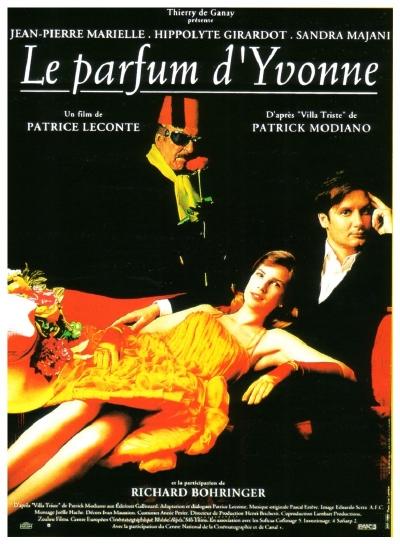 Le Parfum Dyvonne 1994 Imdb