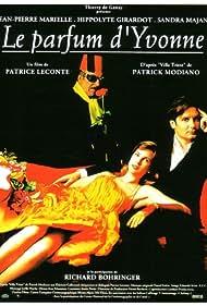 Sandra Extercatte, Hippolyte Girardot, and Jean-Pierre Marielle in Le parfum d'Yvonne (1994)