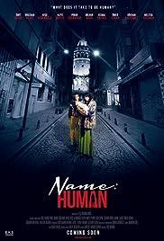 Name: Human