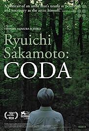 Ryuichi Sakamoto: Coda Poster
