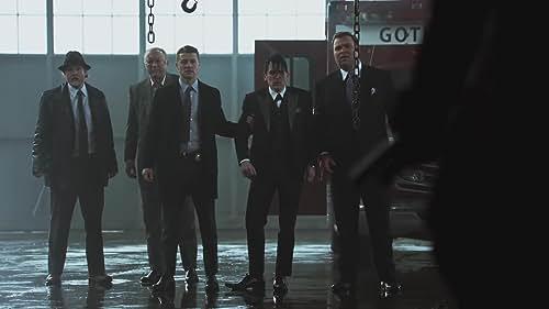 Gotham: Fish Returns To Gotham