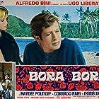 Doris Kunstmann and Corrado Pani in Bora Bora (1968)