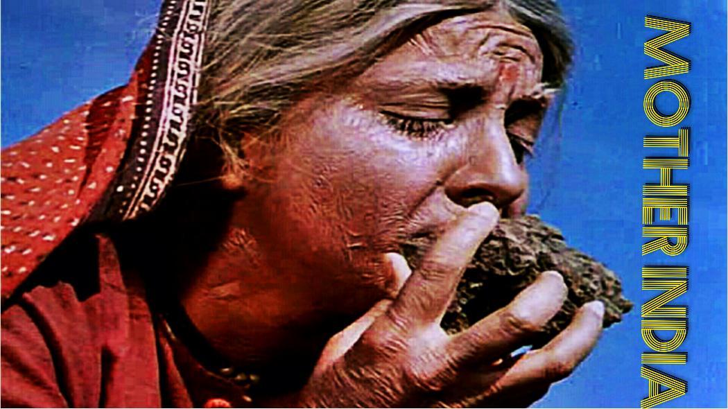 Mother India (1957) - Photo Gallery - IMDb