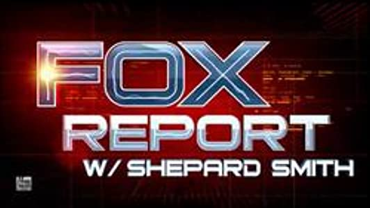 Fox Report - Episode dated 23 October 2016