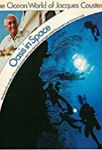 Cousteau: Oasis in Space