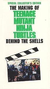 Downloading movie websites The Making of 'Teenage Mutant Ninja Turtles': Behind the Shells [WEB-DL]