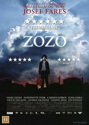 Where to stream Zozo