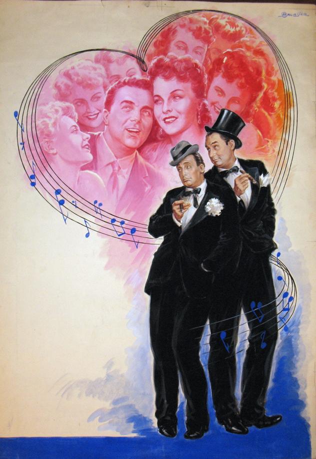 Anema e core (1951)