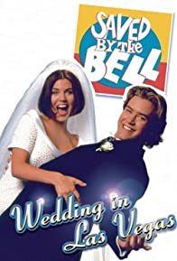 Primary photo for Saved by the Bell: Wedding in Las Vegas