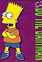 Bart Simpson: Do the Bartman