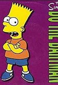 Primary photo for Bart Simpson: Do the Bartman