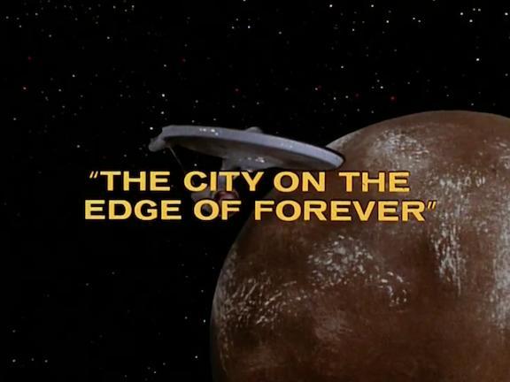 Star Trek The Original Series The City On The Edge Of Forever Tv Episode 1967 Imdb