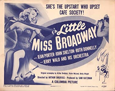 Movies clips free watching Little Miss Broadway none [1280x544]