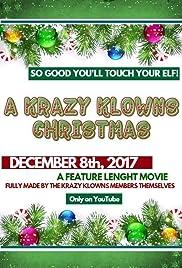 A Krazy Klowns Christmas
