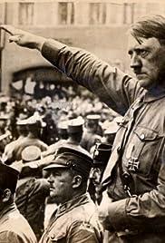 The Nazi Plan Poster