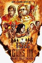Guns 3: Alias Billy the Kid