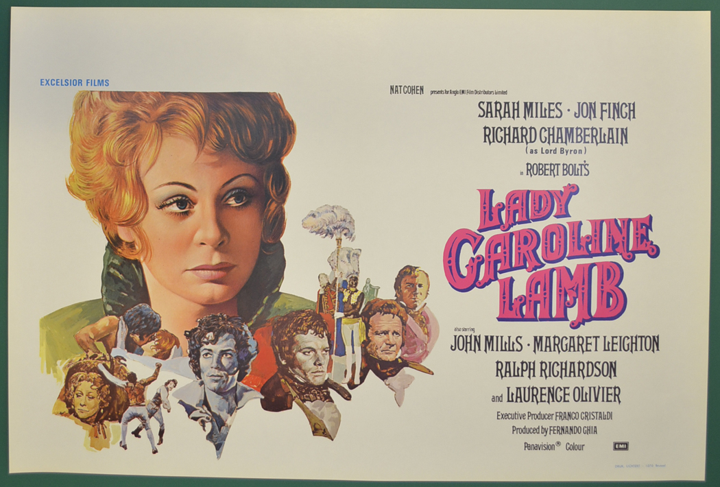 Lady Caroline Lamb (1972) - Photo Gallery - IMDb