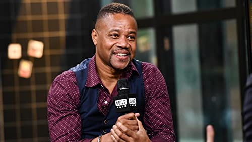BUILD: Cuba Gooding Jr. on the Toughest Parts of Filming 'Bayou Caviar'