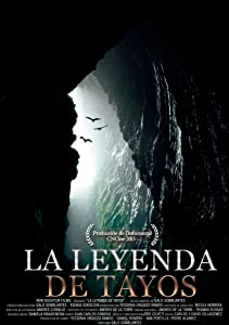 New english movies 2018 free download The Legend of Tayos Ecuador [360x640]