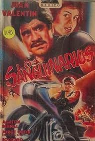 Los sanguinarios (1994)