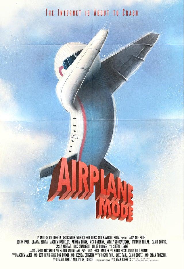 Airplane Mode 2019 Imdb