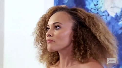 The Real Housewives of Potomac: Unanswered Questions