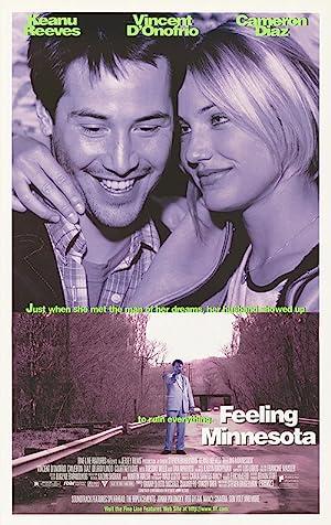 دانلود زیرنویس فارسی فیلم Feeling Minnesota 1996