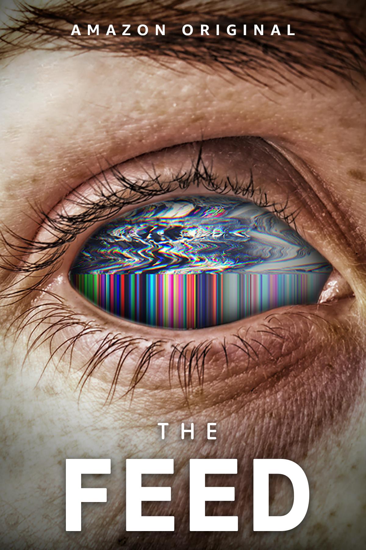 THE FEED (1 Sezonas)