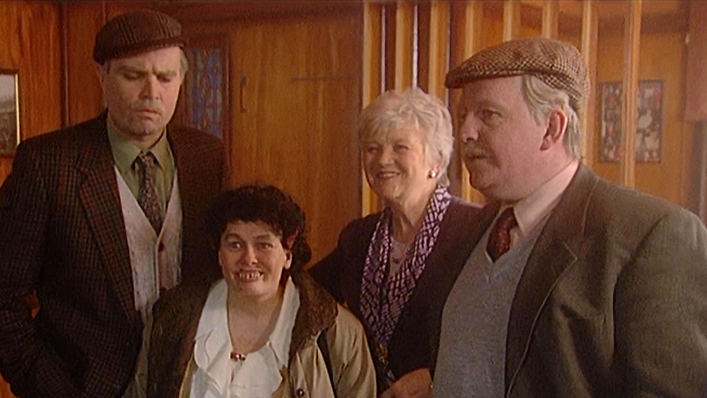 Still Game Courtin Tv Episode 2002 Imdb