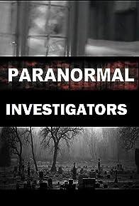 Primary photo for Paranormal Investigators