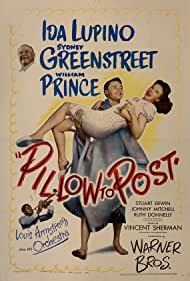 Pillow to Post (1945)