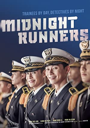 Permalink to Movie Midnight Runners (2017)