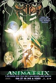 Michael Arias in The Animatrix (2003)