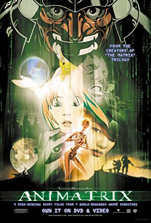 Movie The Animatrix (2003)