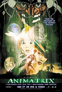 Good downloading sites for movies The Animatrix [360x640]