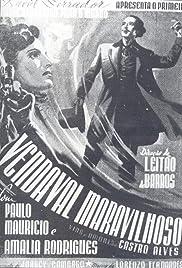 Vendaval Maravilhoso Poster