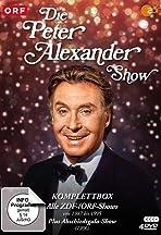 Die Peter Alexander Show