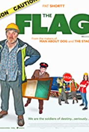 The Flag Poster