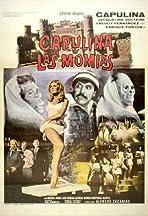 Capulina vs. The Mummies (The Terror of Guanajuato)