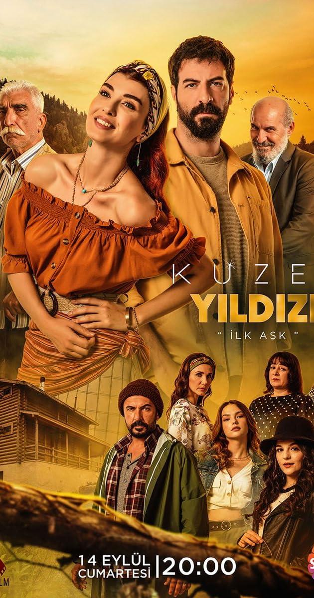 Download Kuzey Yildizi or watch streaming online complete episodes of  Season1 in HD 720p 1080p using torrent