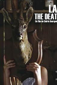 Gina Mercelis in La mort du loup (2012)
