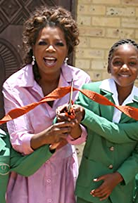 Primary photo for Building a Dream: The Oprah Winfrey Leadership Academy
