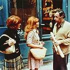 Philippe Noiret and Cécile Vassort in L'horloger de Saint-Paul (1974)