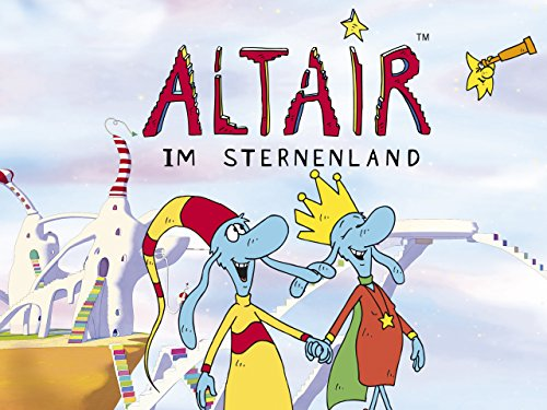 Altair in Starland on FREECABLE TV