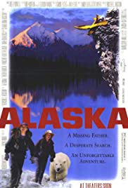 Alaska (1996) Poster - Movie Forum, Cast, Reviews